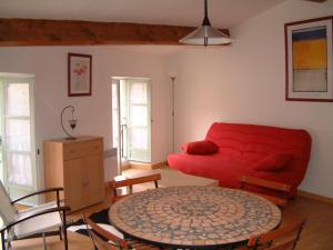 Residence Le Clos Marie, Apartmanok  Carcassone - big - 2