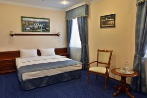 Hotel Ukraine Rivne, Hotel  Rivne - big - 2