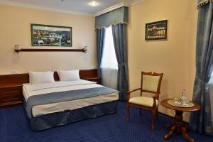 Hotel Ukraine Rivne, Hotels  Rivne - big - 2