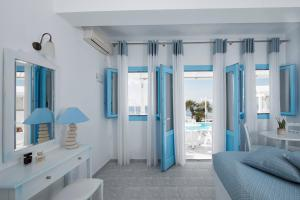 Ανδρομέδα Villas & Spa Resort (Ημεροβίγλι)