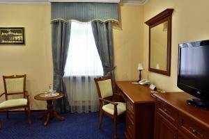 Hotel Ukraine Rivne, Hotel  Rivne - big - 3