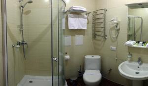 Hotel Ukraine Rivne, Hotel  Rivne - big - 4