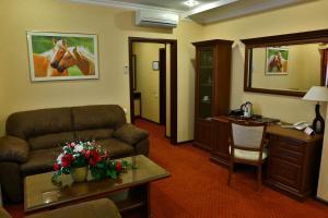 Hotel Ukraine Rivne, Hotel  Rivne - big - 8