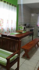 Pousada Casa Estrada Real Paraty, Alloggi in famiglia  Parati - big - 46