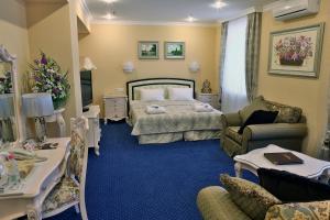 Hotel Ukraine Rivne, Hotel  Rivne - big - 13