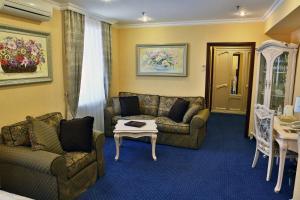 Hotel Ukraine Rivne, Hotel  Rivne - big - 14