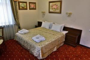 Hotel Ukraine Rivne, Hotel  Rivne - big - 9