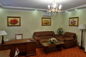 Hotel Ukraine Rivne, Hotels  Rivne - big - 10