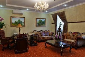 Hotel Ukraine Rivne, Hotel  Rivne - big - 15