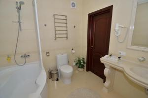 Hotel Ukraine Rivne, Hotels  Rivne - big - 17