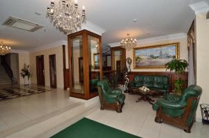 Hotel Ukraine Rivne, Hotel  Rivne - big - 26