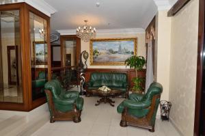 Hotel Ukraine Rivne, Hotels  Rivne - big - 28