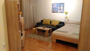 Sunflower Apartment, Apartments  Novi Sad - big - 9