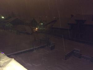 Fiocco di neve, Pensionen  Asiago - big - 30