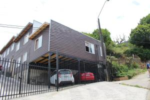 Apartamentos VistaMar, Ferienwohnungen  Puerto Montt - big - 39