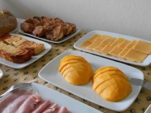 Pousada do Baluarte, Отели типа «постель и завтрак»  Сальвадор - big - 55