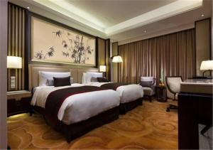 Shangri-La Hotel, Qufu, Szállodák  Csüfu - big - 10