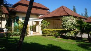 Les Palmares Villas, Курортные отели  Банг Тао Бич - big - 82