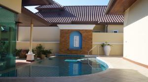Les Palmares Villas, Курортные отели  Банг Тао Бич - big - 86