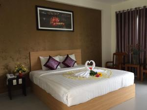 Paradise Hotel, Hotels  Hoi An - big - 21