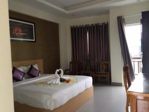 Paradise Hotel, Hotels  Hoi An - big - 28