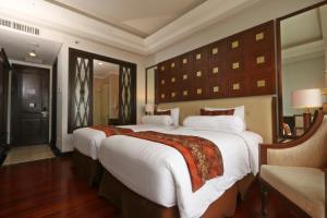 The Sunan Hotel Solo, Hotel  Solo - big - 10