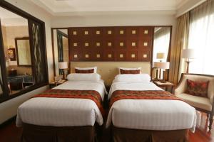 The Sunan Hotel Solo, Hotel  Solo - big - 11