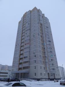 Apartement Lux - Sergeya Maksutova 3