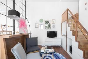 L&L Loft Apartment, Apartmány  Xiamen - big - 27