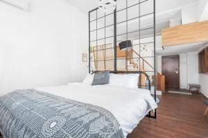 L&L Loft Apartment, Apartmány  Xiamen - big - 26