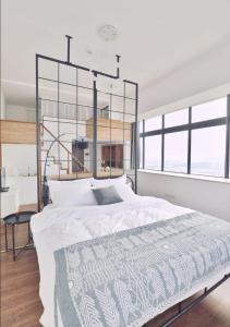 L&L Loft Apartment, Apartmány  Xiamen - big - 10