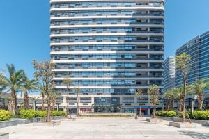 L&L Loft Apartment, Apartmány  Xiamen - big - 4