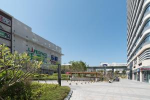 L&L Loft Apartment, Apartmány  Xiamen - big - 2
