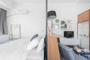 L&L Loft Apartment, Apartmány  Xiamen - big - 24