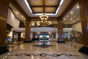 The Sunan Hotel Solo, Hotel  Solo - big - 26