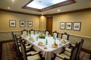 The Sunan Hotel Solo, Hotel  Solo - big - 31