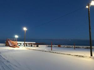 Загородный отель Солнечный берег, Енотаевка