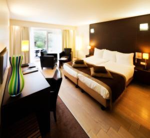 Van der Valk Hotel Drongen, Гент