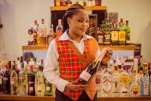 Masailand Safari Lodge, Hotely  Arusha - big - 23