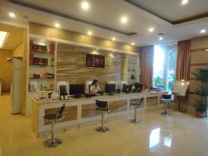 Bozhou Xinguidu Business Hotel
