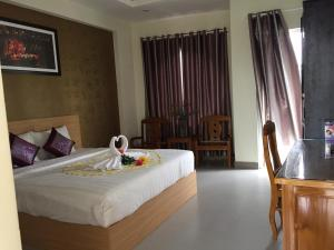 Paradise Hotel, Hotels  Hoi An - big - 29