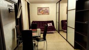 Apartments on Molokova, Апартаменты  Адлер - big - 18