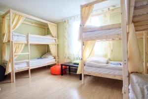 EcoHostel, Ostelli  Lipetsk - big - 8