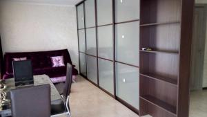 Apartments on Molokova, Appartamenti  Adler - big - 10