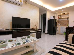 Sittinun Place, Apartmanok  Bangkok - big - 13