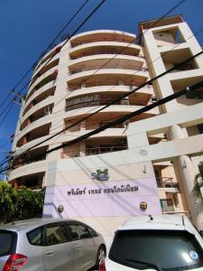Sittinun Place, Apartmanok  Bangkok - big - 14