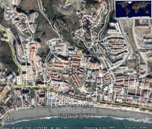 Apartamento con Terraza a 5 min playa, Апартаменты  Ринкон-де-ла-Викториа - big - 3
