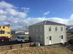 Olafsvik Apartments, Appartamenti  Ólafsvík - big - 5