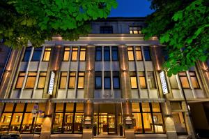 Fleming's Hotel Frankfurt Hamburger Allee(Frankfurt)