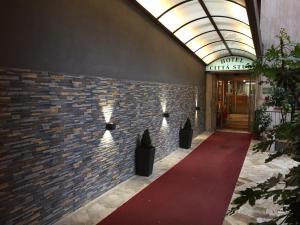 Hotel Città Studi - AbcAlberghi.com